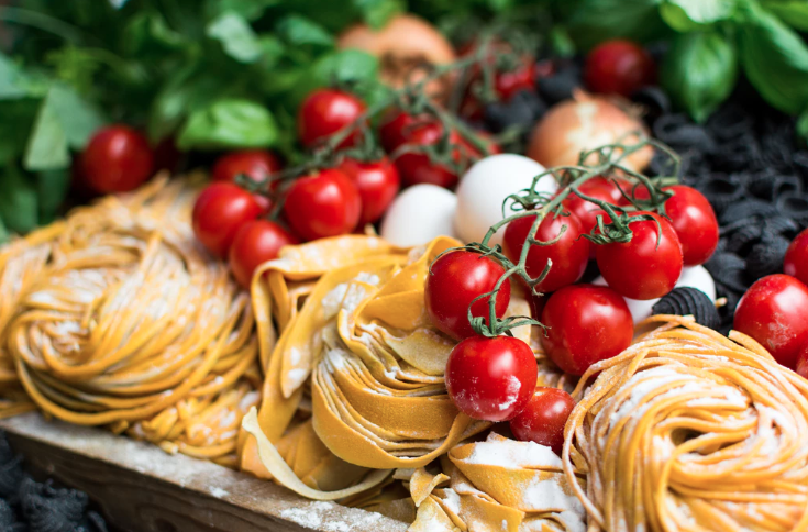 garlic-spaghetti-recipes